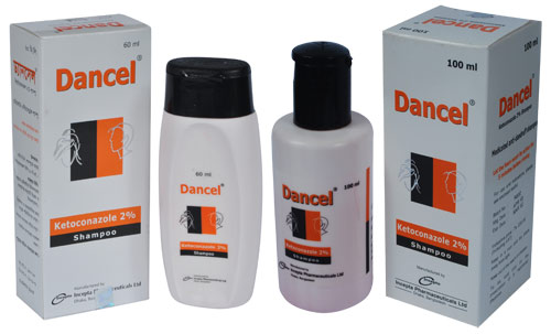 Dancel Shampoo