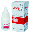 Lotepro Eye Drops