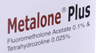 Metalone Plus Sterile Ophthalmic Suspension
